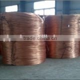 Manufacture sale Copper wire scrap/Mill berry copper 99.99%(B74)