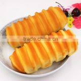 Fake Food Bakery Shop Artificial Bread Loaf Home Kitchen Decoration-Yiwu sanqi crafts factory