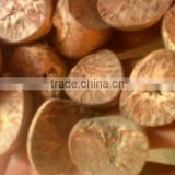 Betel Nuts SPLIT 80-85% good cut, well dried