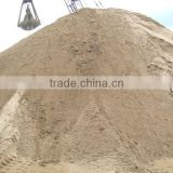 2015 HIGH-CLASS fine river sand from Vietnam for exporting