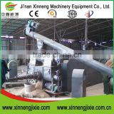 biomass chipped coconut shell briquette machine price for sale