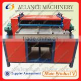 Cheap price Scrap Aluminum Copper Waste Radiator Recycling Machine