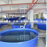 Indoor Fish Farming Equipment Manufacturer and Wholesaler