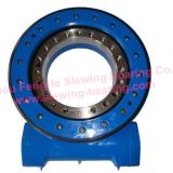 Slewing Drive for Solar Tracking System