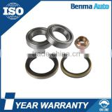 Front Axle japan wheel bearingRep kit auto parts hub bearing B00133042 B00133067 B00133047 B09233067