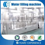 Small capacity Good Mineral Water Filling Machine