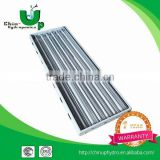 t5 hydroponics light 216w/2x2 t5 hydroponic grow light for seeding/t5 double tube fixture