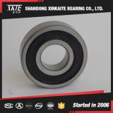 Rubber Sealed Bearing 6309 2RZ Deep groove ball Bearing 6309 2RS C3/C4 for conveyor idler roller