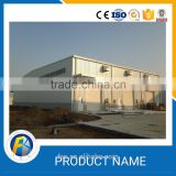 prefabricated warehouses High quality steel strecture warehouse