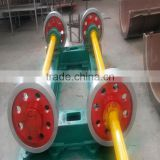 Electrical Concrete Pole plant round spun cement POLE steel Making equipment Machine Moulds/cement electric pole