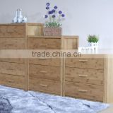 Carbonized Vertical Horizontal Bamboo Furniture Board, Furniture Panel