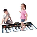 Musical Keyboard Playmat SLW938