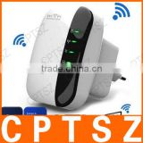 Wireless Wifi Repeater Network Wifi Router Expander 802.11N/B/G Wifi Roteador Signal Amplifier
