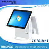 HBA-Q8D 2017 pos computer pos cash register pos system touch screen cash register windows pos