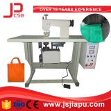 Ultrasonic nonwoven bag making machine with CE certificate