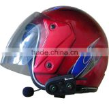 Bluetooth Wireless Motorcycle Helmet Headset HM508 without intercom AND FM function