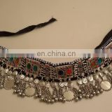 (KB-20006) ATS kuchi wholesale Belt / Wholesale price / kuchi Gypsy belt / wholesale Afghan kuchi Belt / wholesale jewellery