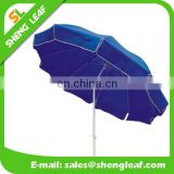 Professional umbrella beach umbrella