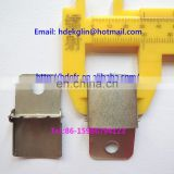 20mm metal cap buckle for caps belt backstrap cap accessory
