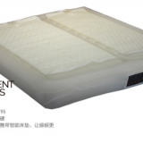 2.4*2m Intelligent water mattress