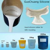 INquiry about China manufacturer mold making liquid silicone rubber for Grc Gfrc moulding