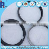 Dongfeng truck spare parts ISDe piston ring 4955169 for ISDe diesel engine