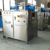 machine to make dry ice/dry ice cube machine/co2 block producer