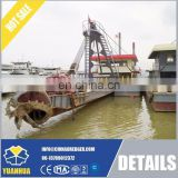 "Diamond/Gold Engineering 8"" dredger"