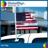 Good Quality American Car Flags
