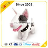 Wholesale 2016 fancy design dog plush toy adult plush and stuffed toys                                                                         Quality Choice