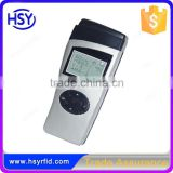 LCD display 125khz rfid guard tour system