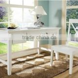 Solid wood office table, cheap price office table                                                                         Quality Choice