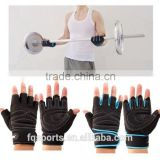 Wholesale Fitness Custom Weight Lifting Gloves