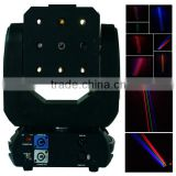 Manufacturer Wholesale 9 Matrix Laser Moving Head Dj Laser Lights