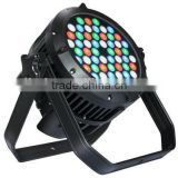 Professional Dj Equipment 4in1 Dmx Color Changing Led Uplight                                                                         Quality Choice