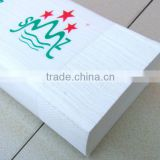 Individually Wrapping Printed Toilet Tissue Paper Roll,toilet paper roll,c fold paper towels