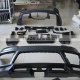 INquiry about BODY KIT LUMMA STYLE WITH PP MATERIAL FOR LAND ROVER RANGE ROVER SPOERT