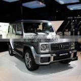 mercedes benz g class body kit for w463 amg car kit