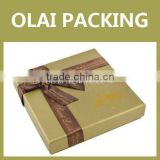 cheap nested design chocolate box wholesale