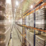 industrial Very Narrow Aisle Pallet racking