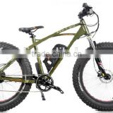 26 inch hydraulic disc brakes fat bike