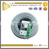 Steel wire rope for fitness equipment SAE 1008B 5.5mm-10.00mm 12mm