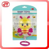 NEWEST pull string music boxes baby toys