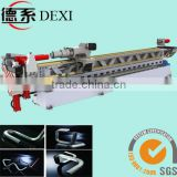 W28K-114 CE ISO Heavy Duty CNC Electric 3D Pipe Tube Bender