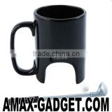 mug-A10062 Golf mug Brand new creative ceramic golf mug with ball and club