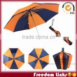 High Quality 10K 24 inch 2 Folding Umbrella,big folding umbrella                                                                                         Most Popular