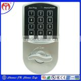 Made in China Smart lock Keyless Keypad Cabinet Electronic Combination Lock digital gym lock for gun safe or safe box JN2608