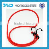 Home gym equipment high strength bungee cord 6mm