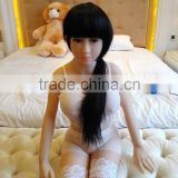 135cm full body japanese big ass artificial vagina huge breast sex doll