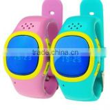 Multi-Functional GPS Kids Tracker Watch/GPS Location Elderly Wristband with SOS Panic Button Watch GPS Tracker